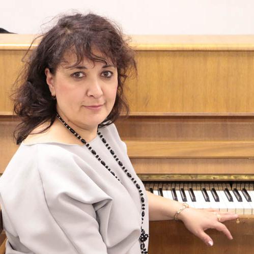 Мирасова Эльвира Нурахматовна