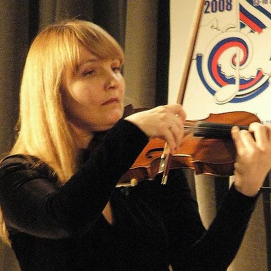 Галкина Татьяна Юрьевна