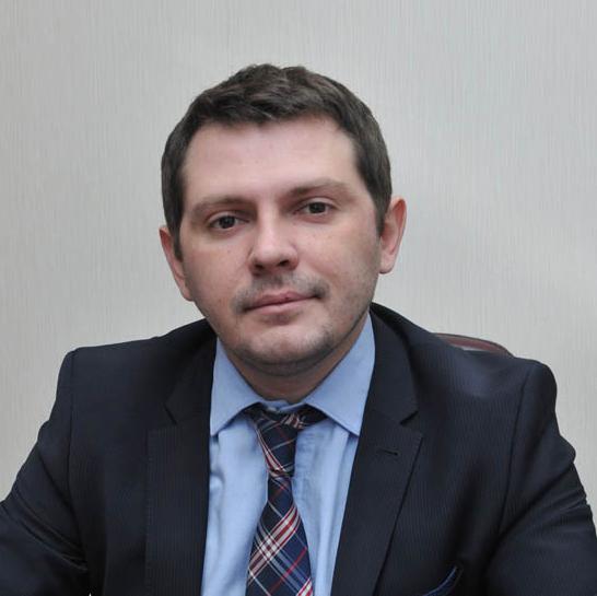 Печенкин Павел Анатольевич
