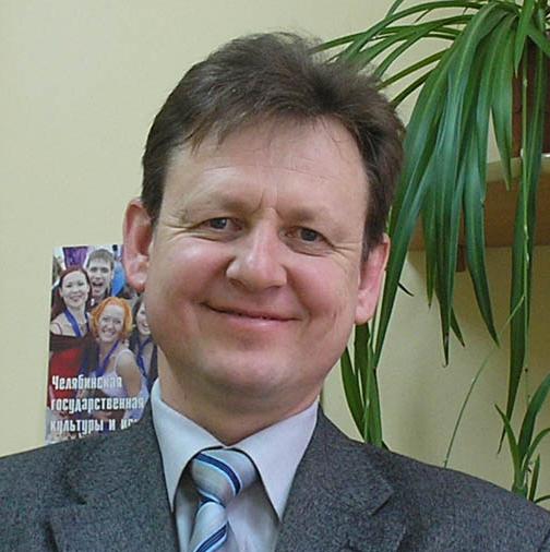 Шульга Вячеслав Николаевич