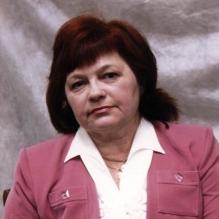 Соболенко Надежда Петровна