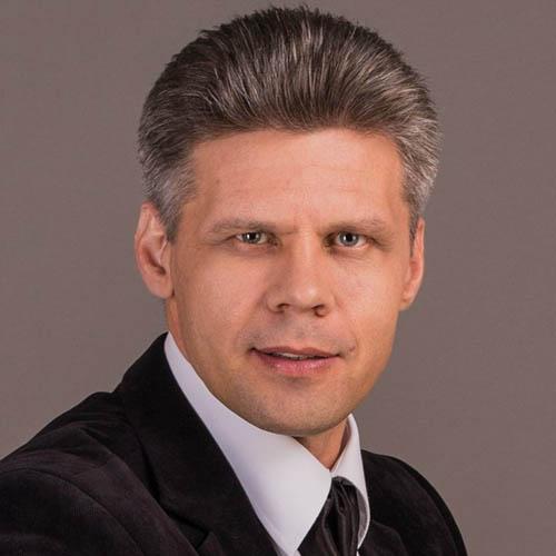 Солдаткин Владимир Евгеньевич