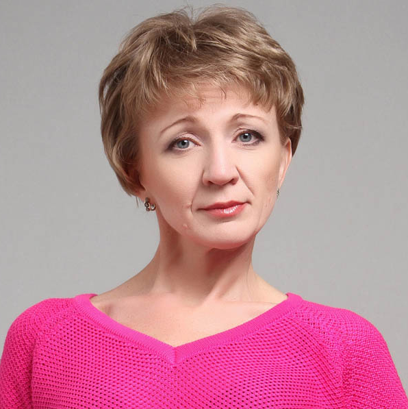 Ткаченко Марина Владимировна