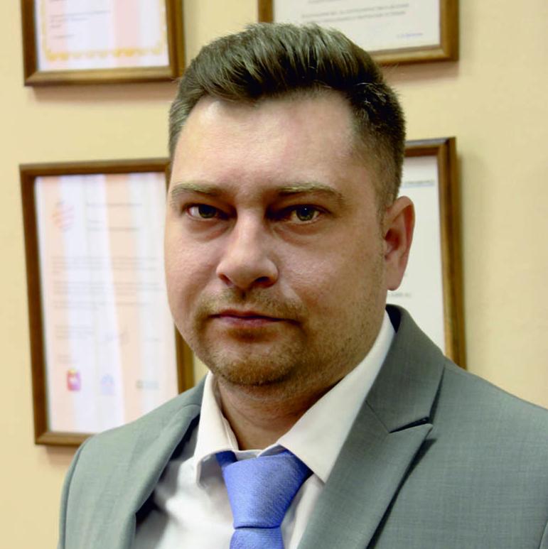 Андреев Евгений Александрович