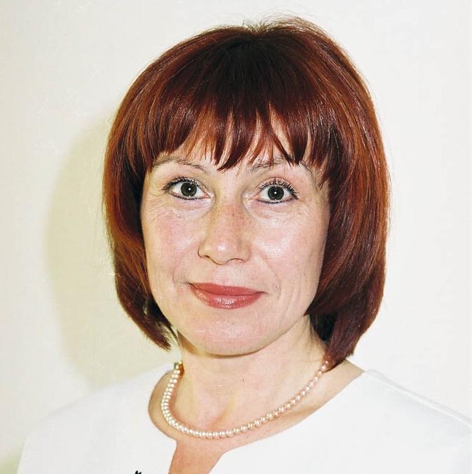 Карпова Татьяна Юрьевна