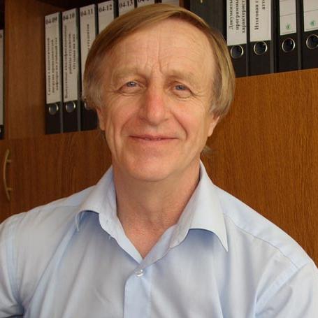 Кочеков Владимир Фёдорович