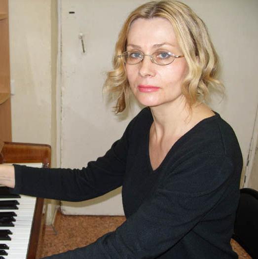 Коченда Марина Владимировна
