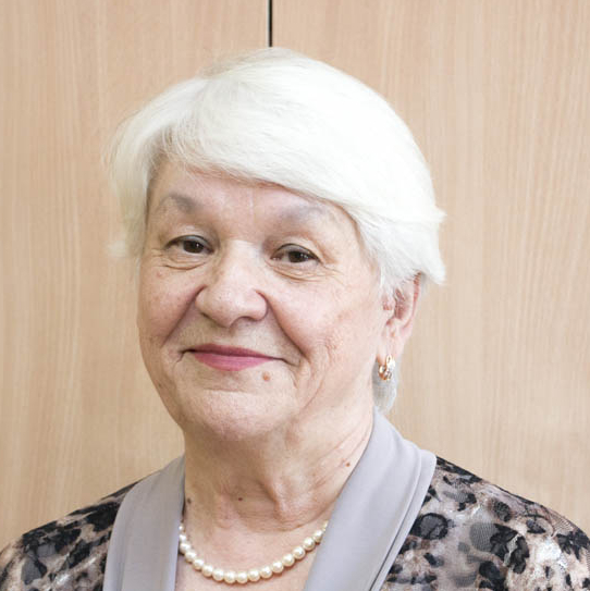 Синецкая Татьяна Михайловна