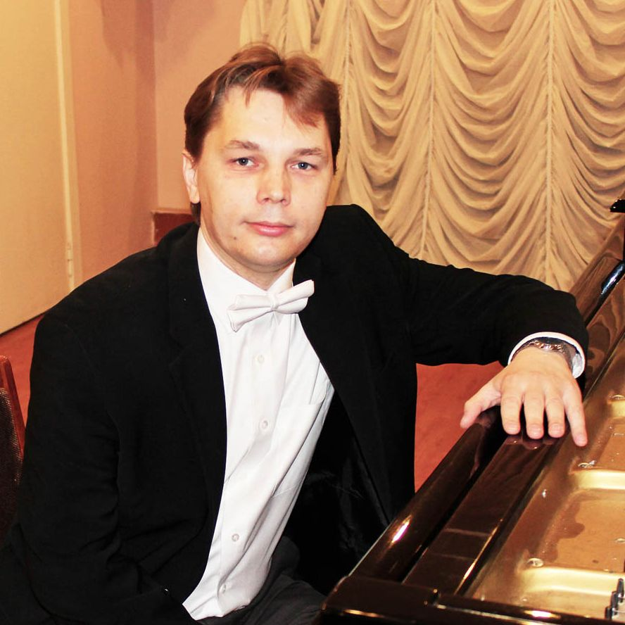 Ивашков Михаил Владимирович