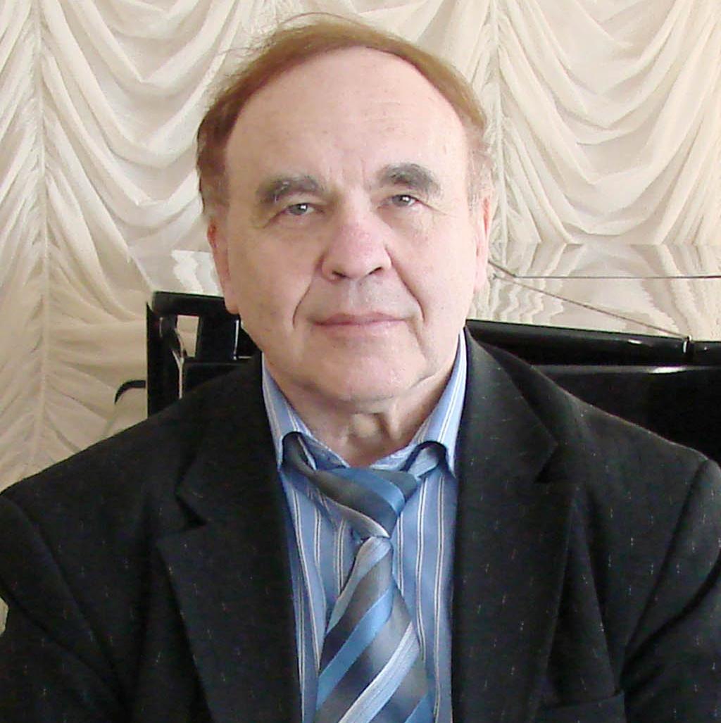 Левитан Евгений Александрович