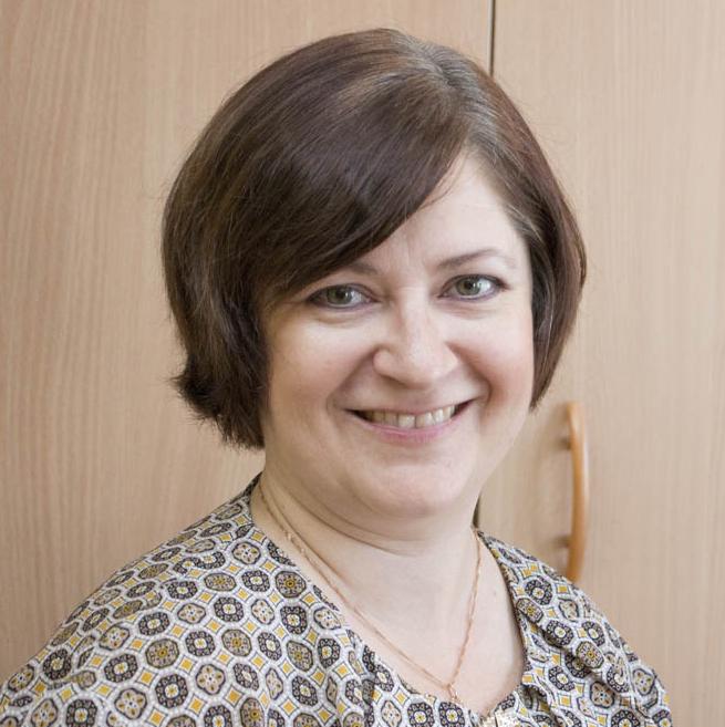 Ширяева Ольга Фёдоровна