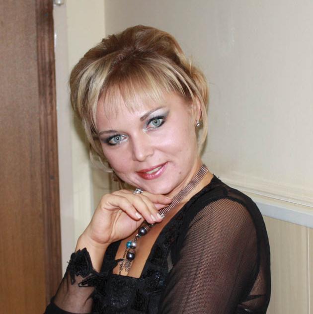 Скороходова Ольга Александровна