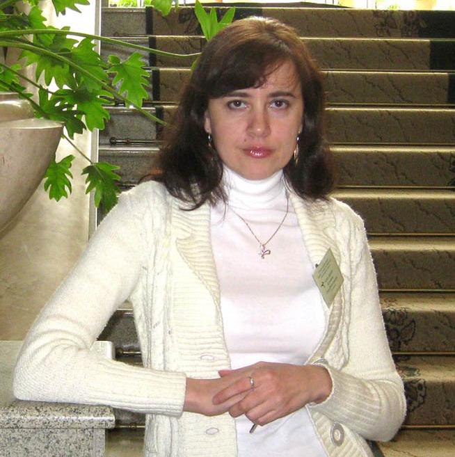 Кузьмина Ольга Валентиновна