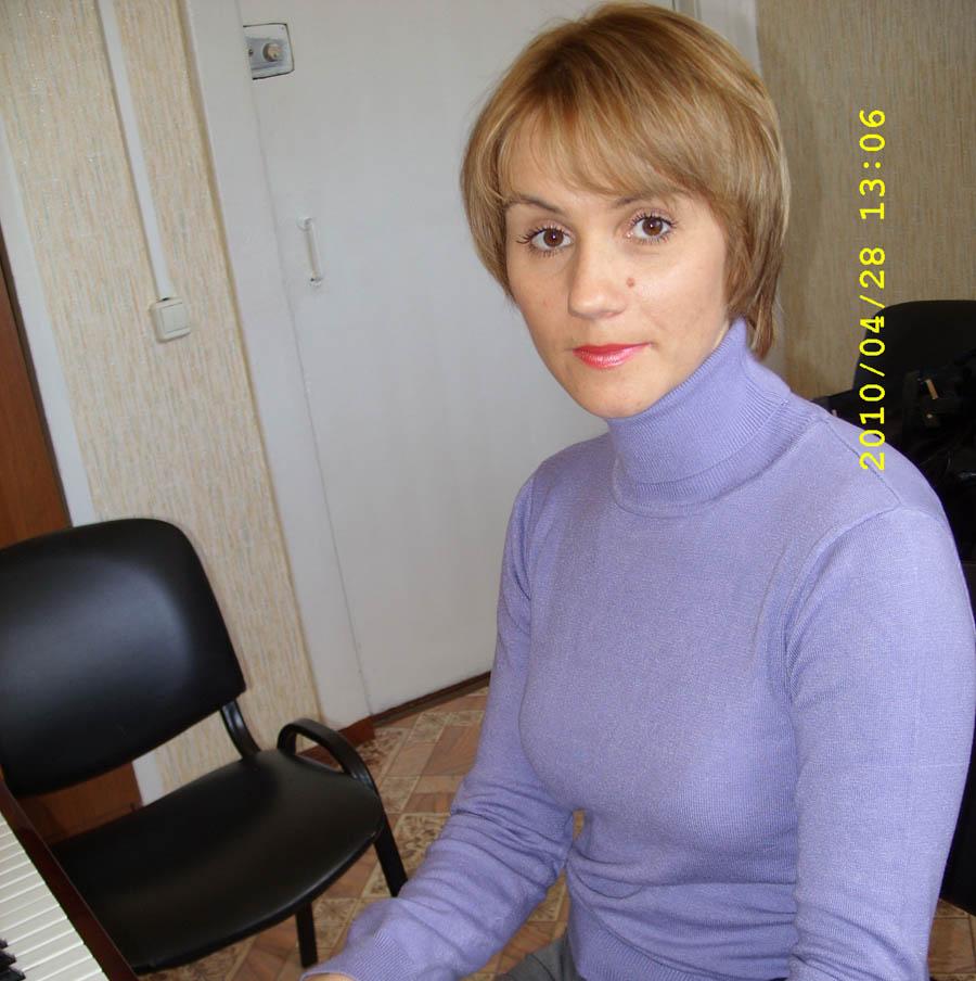 Мизина Наталья Александровна