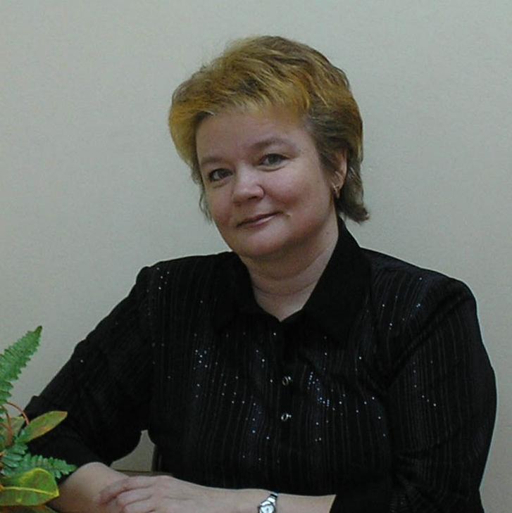 Болодурина Элина Анатольевна