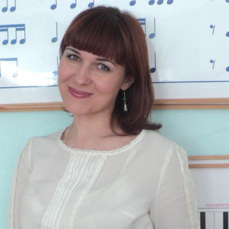 Вишнякова Ирина Николаевна