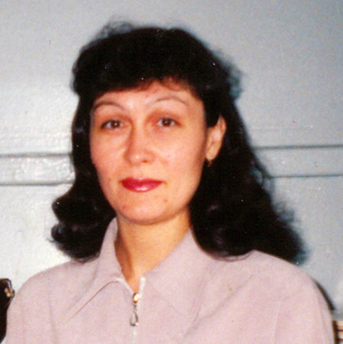 Гришко Марина Григорьевна