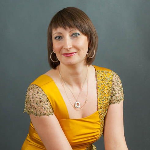 Луценко Татьяна Степановна