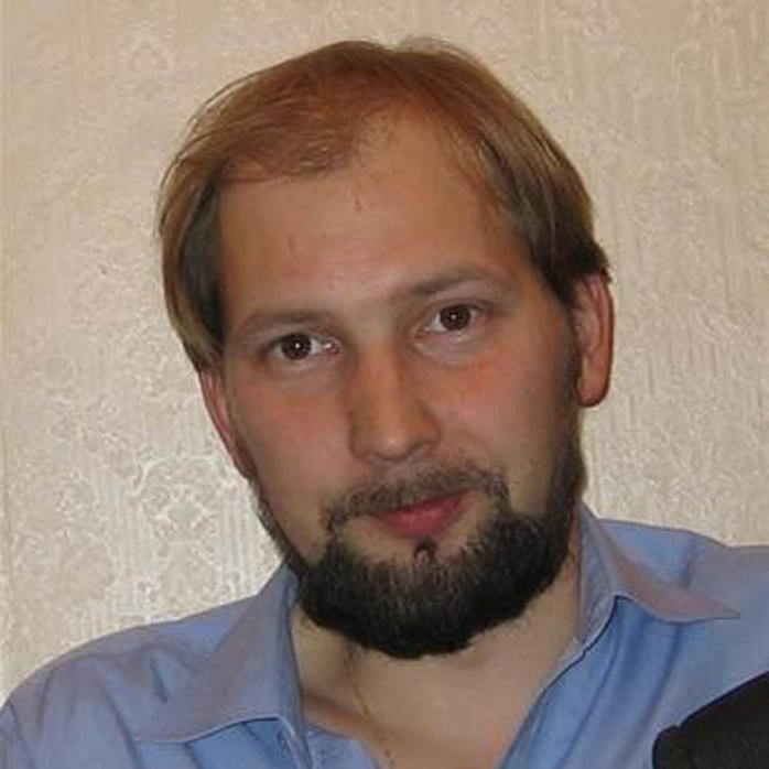 Спирёв Дмитрий Анатольевич
