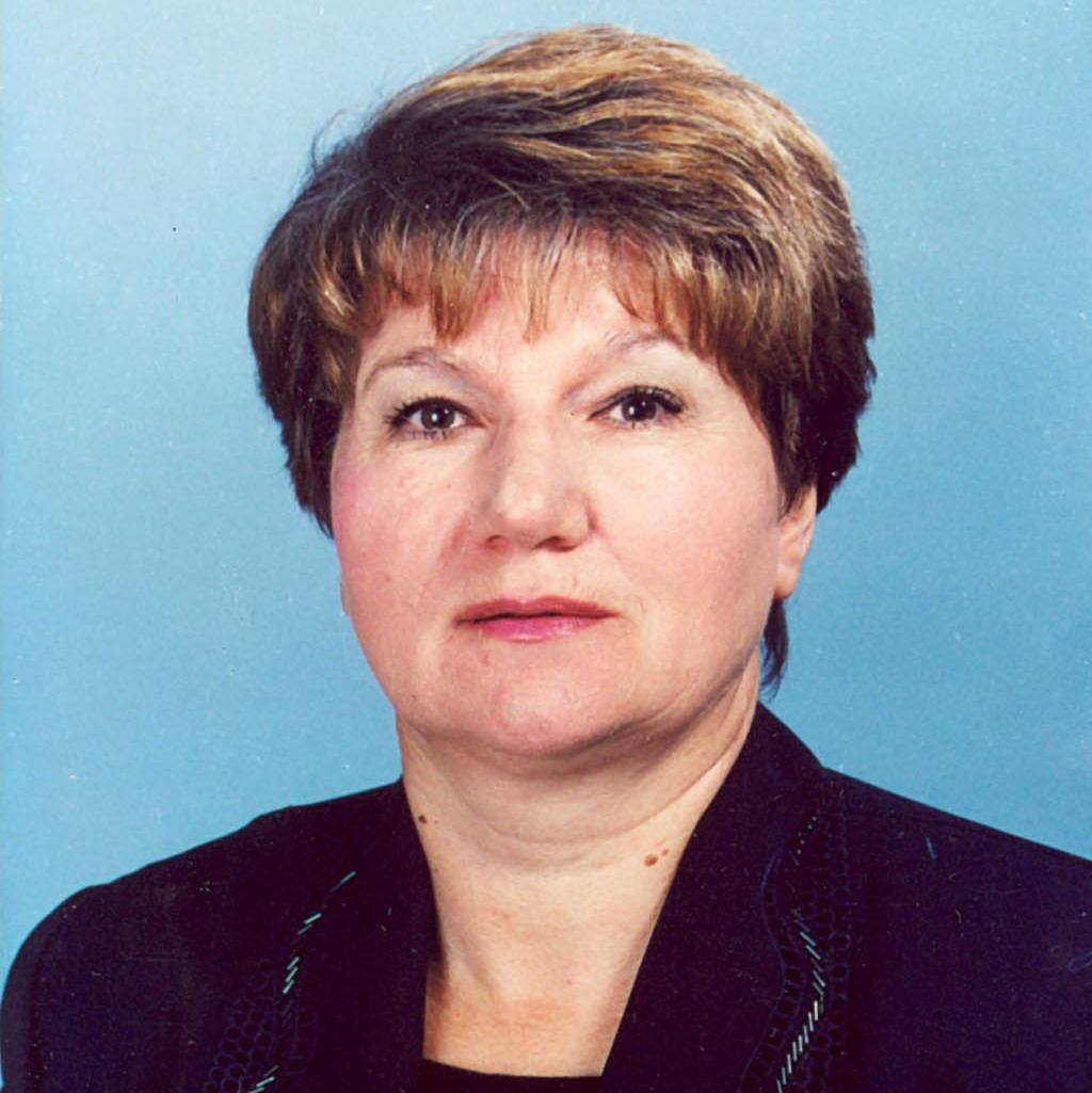 Шутова Лира Ивановна