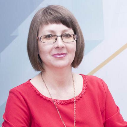 Волкова Елена Владимировна