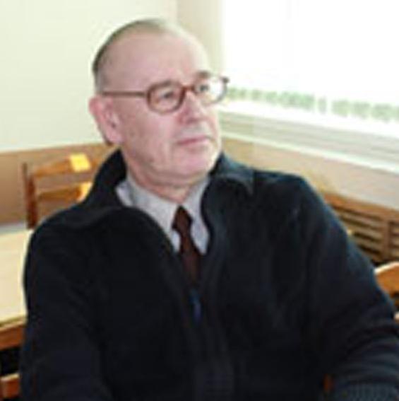 Нестеров Анатолий Павлович