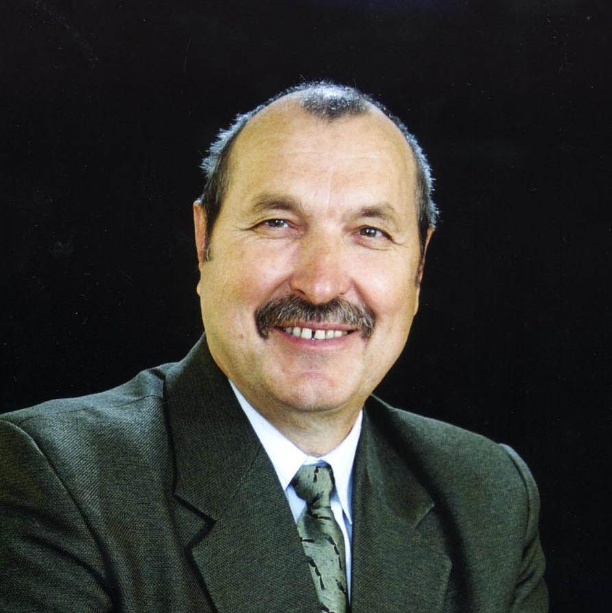 Игнатьев Игорь Алексеевич