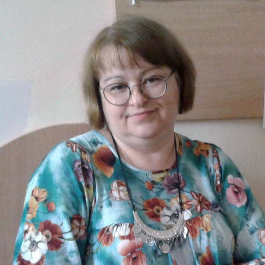 Терпугова Татьяна Германовна