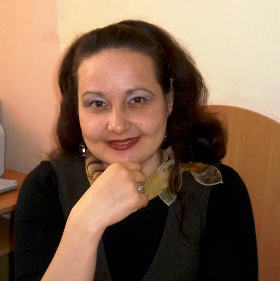 Тихомирова Людмила Николаевна