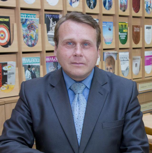 Терехов Алексей Николаевич