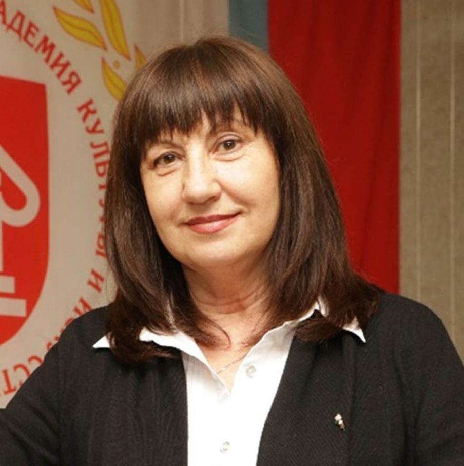 Каченя Галина Михайловна