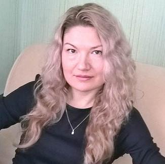 Севрюгина Ольга Вячеславовна