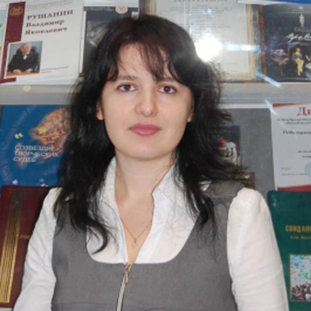 Макарычева Вера Александровна