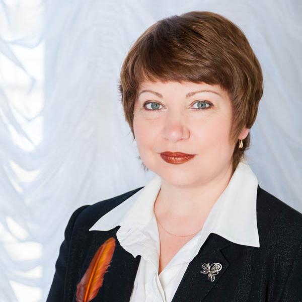 Маркова Арина Васильевна