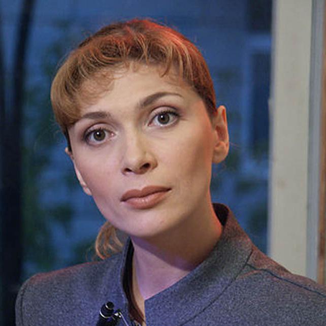 Панова Стелла Викторовна