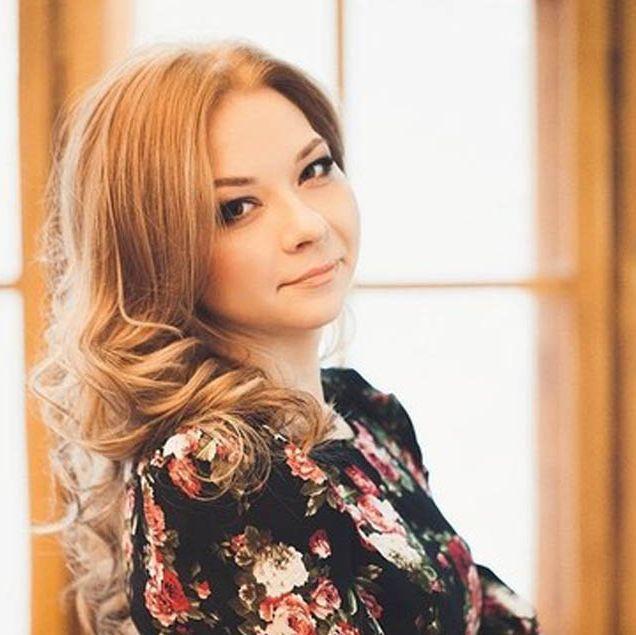 Левченко Мария Александровна