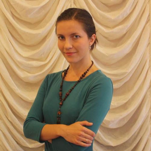 Бубенкова Мария Викторовна