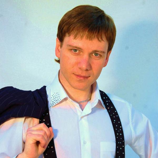 Казымов Валерий Борисович