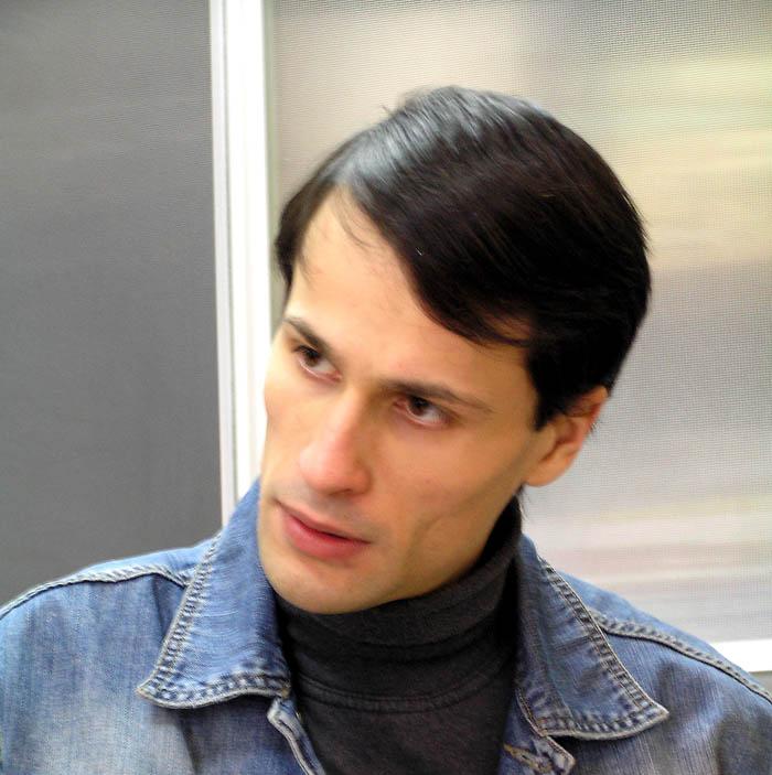 Ракипов Марат Рауелович