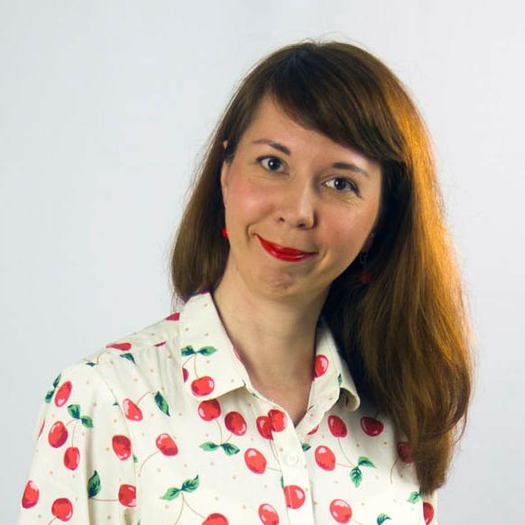 Степанова Инна Владимировна