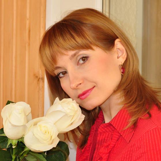 Жук Ирина Васильевна