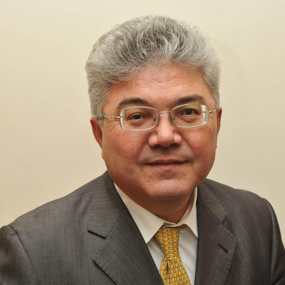 Рушанин Владимир Яковлевич