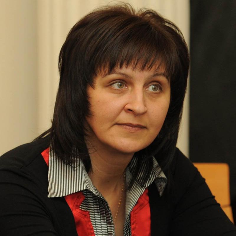 Шкербина Татьяна Юрьевна