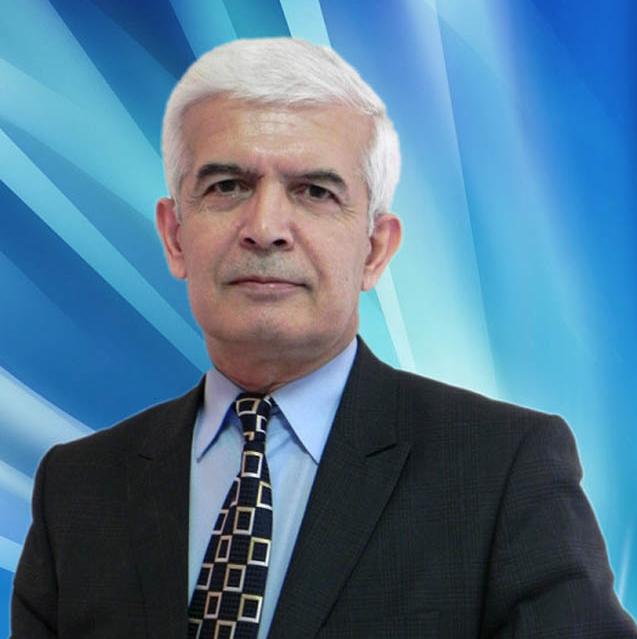 Сафаралиев Бозор Сафаралиевич