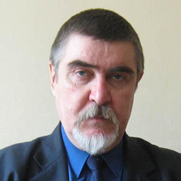 Соковиков Сергей Степанович