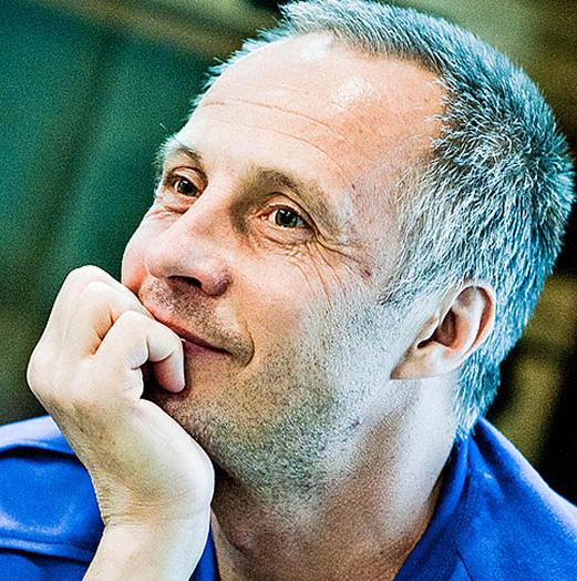 Хапов Олег Александрович