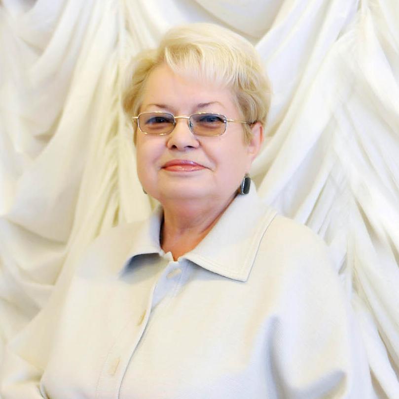 Зайцева Галина Семеновна